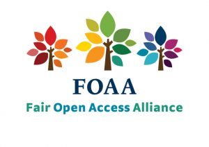 Fair Open Access
